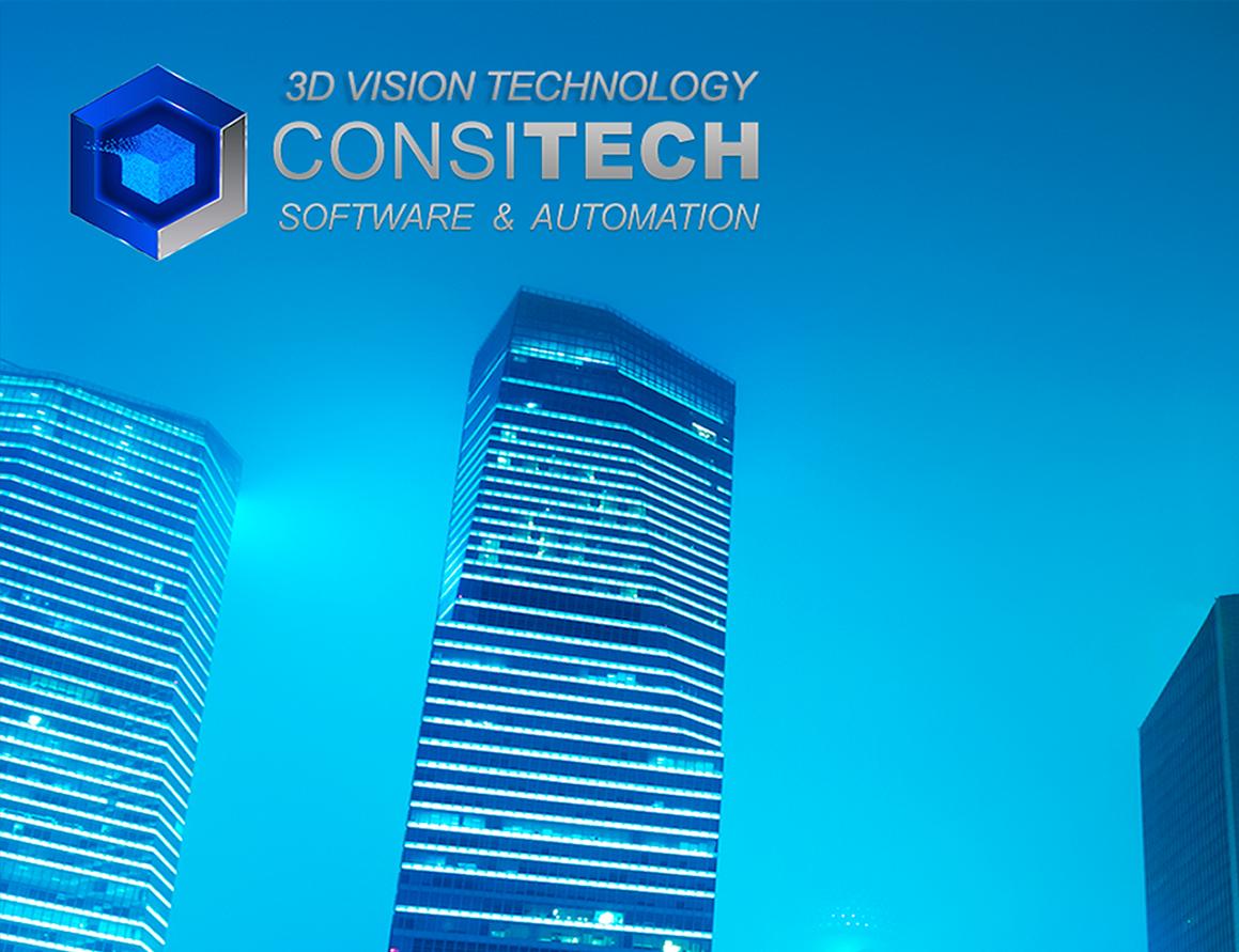 CONSITECH 3D